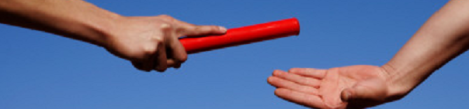 Baton pass really cropped